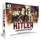 Hitler and His Angels of Death - UK DVD Sent 1st Class