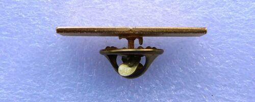 DELPHI AUTOMOTIVE SYSTEMS lapel tie hat recognition pin