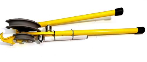 11.205 Dickie Dyer Doble Tubo Bender 15//22MM