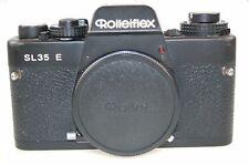 Rolleiflex SL35 E Spiegelreflexkamera (nur Gehäuse)