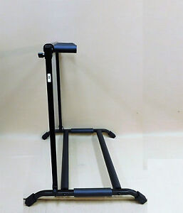 Two-x2-Haze-Guitar-Instrument-Rack-Stand-for-SEVEN-Acoustic-Electric-Bass-Banjo