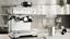 Ariete-Metal-Espresso-Machine-with-Grinder-Coffee-Maker-1600W thumbnail 2
