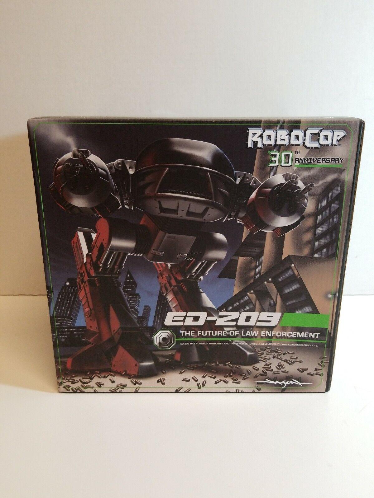 2017 NECA Robocop ED-209 Nuevo Sellado De Fábrica