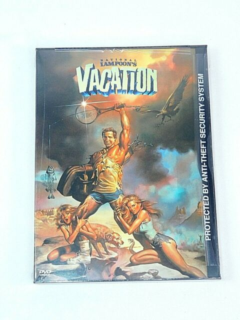 National Lampoons Vacation (DVD, 1997)