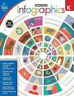 Infographics, Grade K by Carson Dellosa Publishing Company (Paperback / softback, 2016)
