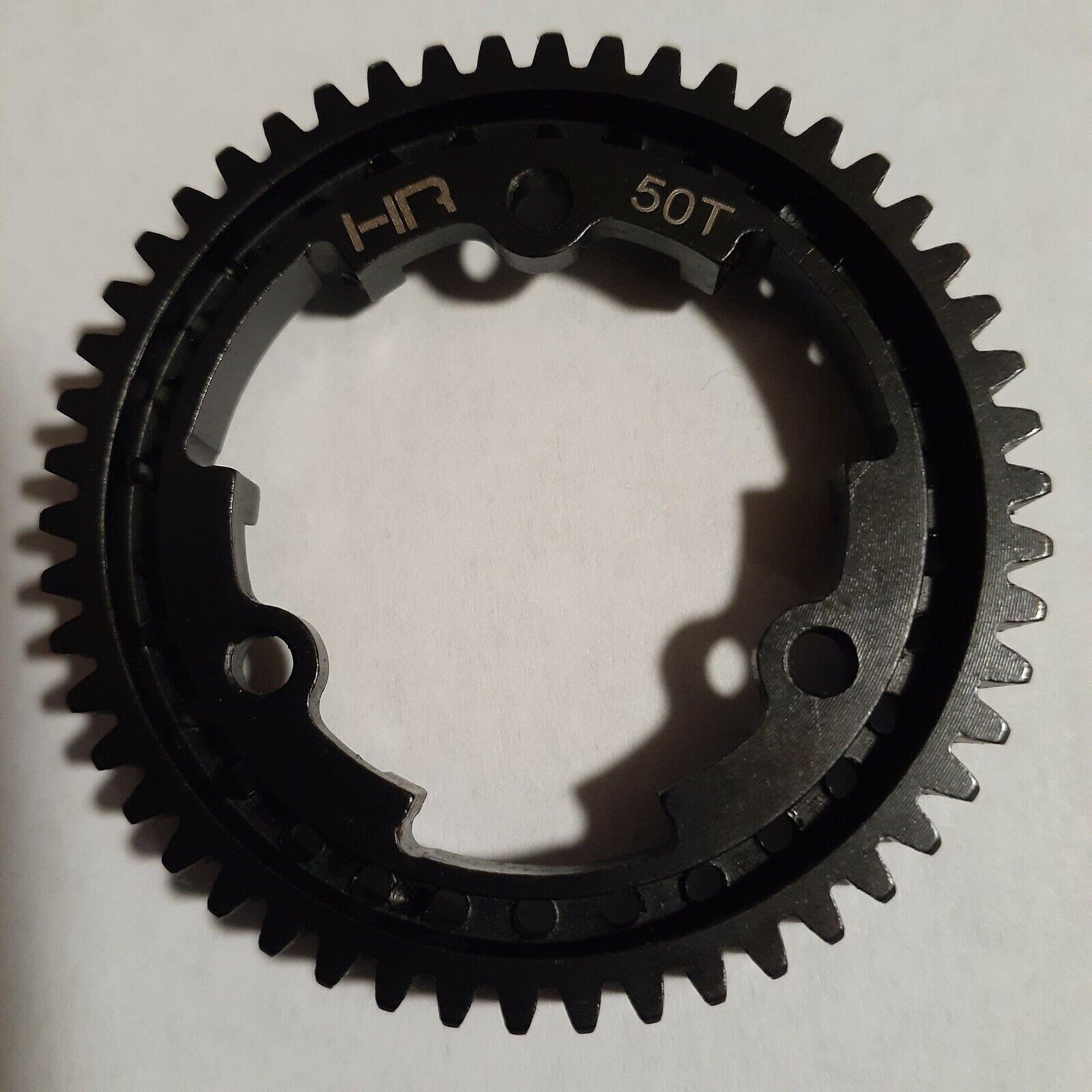 Hot Racing ERVT54M01 54t Mod 1 Steel Spur Gear E Revo 2 X-Maxx Xo-1