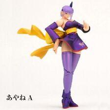 Takara Dead or Alive Yamaguchi shiki Action Figure Ayane A FIgure Japan