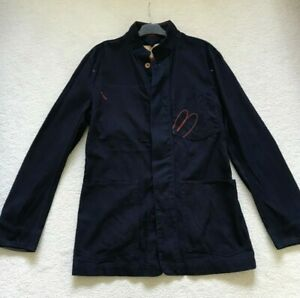 Paul Smith RED EAR Coverall Denim Jacket
