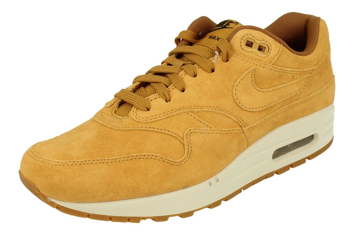 Nike Air Max 1 Premium Homme Running Baskets 875844 Baskets Chaussures 701
