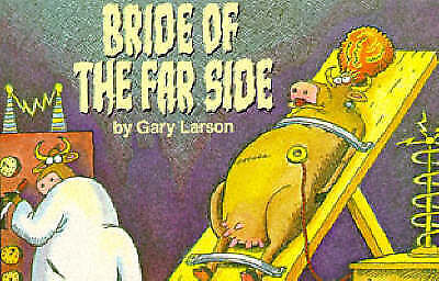 the Far Side by Gary Larson (Paperback, 1983)