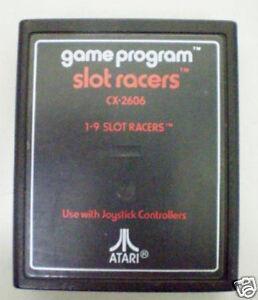 ATARI-GAME-PROGRAM-Slot-Racers-CX-2606