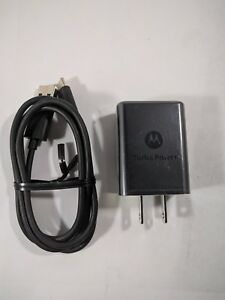 Motorola-TurboPower-15-QC3-0-Charger-for-Moto-X4-Z2-Force-Play-Z3-Play-G6-Plus