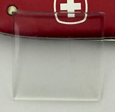 Vintage Audemars Piquet  Watch  Crystal 21.6mm Square~5091, 5043