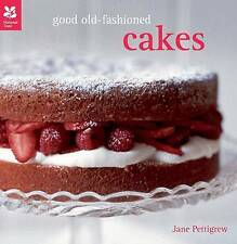 Good, Good Old-Fashioned Cakes, Jane Pettigrew, Book