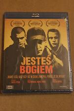 Jesteś Bogiem (Blu-ray Disc) - POLISH RELEASE