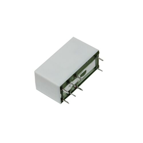 RM84-2012-35-1110 Relay electromagnetic DPDT Ucoil 110VDC 8A//250VAC 8A//24VDC R