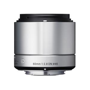 Sigma-60mm-F2-8-DN-Silver-Art-Series-Lens-MICRO-FOUR-THIRDS-CA2573