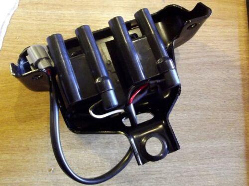MAZDA MX-5 1.6 MK1 MX5 COMPLETO DI CABLAGGIO E STAFFA NUOVO BOBINA DI ACCENSIONE Pack