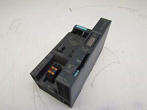 Details about SIEMENS SIMATIC S7 IM151-3PN HIGH FEATURE 6ES7151-3BA23-0AB0  INTERFACE MOD M/O!!
