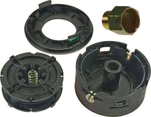 3 Desbrozadora cabezal de hilo pejo 10x1,0 para Stihl FS 100 200 240 250 FR 220 350 /& gt3