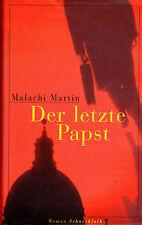 L' ultimo papa-Malachi Martin-schneekluth-libro circa 1,5 kg!