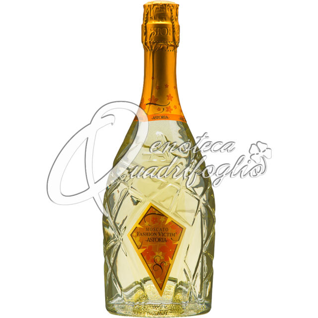 ASTORIA FASHION VICTIM MOSCATO CAVA Dulce 7%VOL 75CL