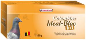 Versele-Laga-Colombine-Ideal-Bloc-3-3Kg-Racing-Pigeon-Feed-Mix