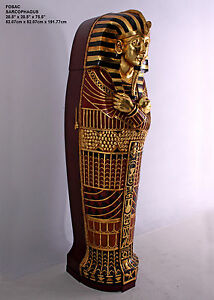 Kings  SARCOPHAGUS