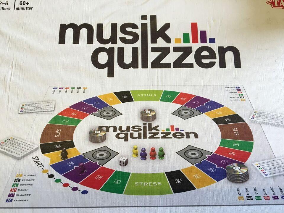 musik quiz spil