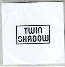 (BT525) Twin Shadow, Slow - DJ CD