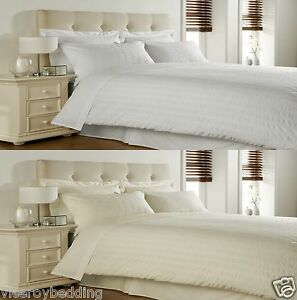 Image Is Loading Luxury High Quality Seerer Design Duvet Cover Bed