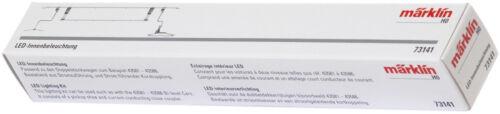 + NUOVO /& OVP + Märklin 73141 h0 LED-Illuminazione interna doppio bastone carrello