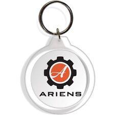 Ariens Tractor Farm Garden Lawn Rider Mower Keychain Key Ring Chain Acrylic art