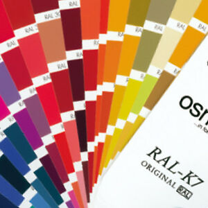 Ncs Farben In Ral.Details Zu Osmo Landhausfarbe Hochdeckende Holzfarbe Gemischt Im Wunschfarbton Nach Ral Ncs