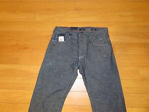 bc49e742 NWT Men's Armani Jeans J28 Slim Fit Jeans (Retail 170.00 )   eBay
