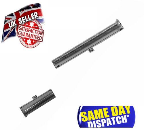 3mm Door Handle Screw Bolt Sleeve 50mm Long Internal Door Handle Knobs