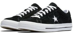 CONVERSE ONE STAR OX CT ALL STAR SUEDE