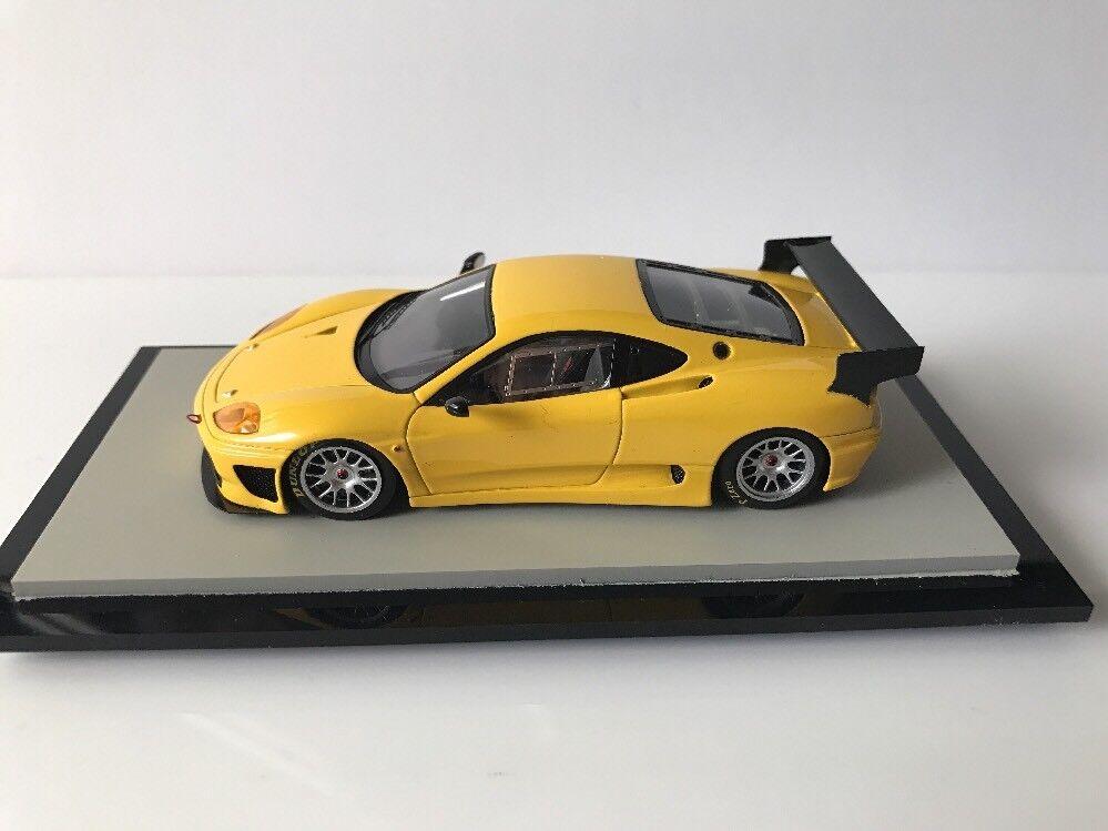 online al mejor precio 2003 Ferrari Ferrari Ferrari F360 GTC, presentación rojoline RL019 Auto.  hasta un 50% de descuento