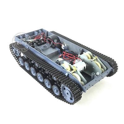 One Pair Plastic Idler Wheels of Heng Long Tank German Panzer III H 3849 1:16