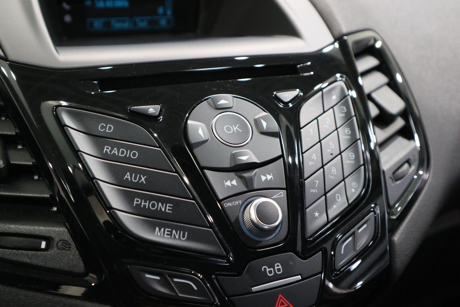 Ford Fiesta 1,1 Trend - billede 7