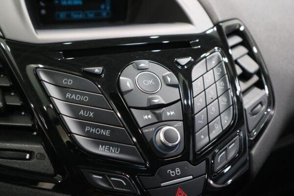 Ford Fiesta 1,1 Trend billede 7