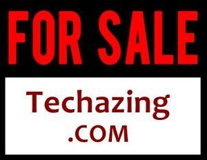 Techazing-com-NR-Domain-Auction-Web-Technology-Online-Support-Namesilo