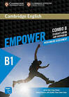 Cambridge English Empower Pre-intermediate Combo B with Online Assessment by Jeff Stranks, Craig Thaine, Adrian Doff, Herbert Puchta, Peter Lewis-Jones (Mixed media product, 2015)