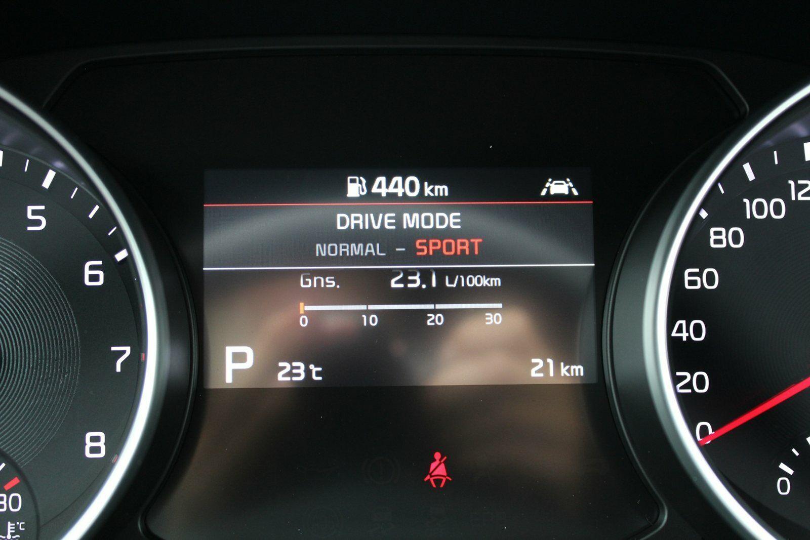 Kia ProCeed 1,6 T-GDi GT DCT - billede 12