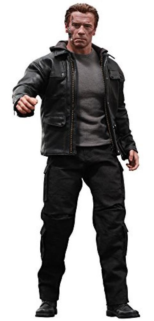Nuovo Film Capolavoro Terminator Genisys T-800 Guardiano 1 1 1 6 azionecifra 9f688e