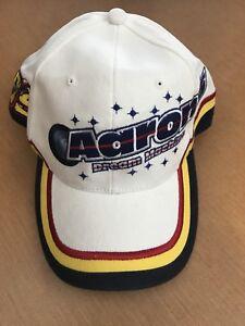 99-Aarons-Dream-Machine-NASCAR-Racing-PIT-HAT-CAP