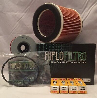 Hiflofiltro HFA2910 Premium OE Replacement Air Filter