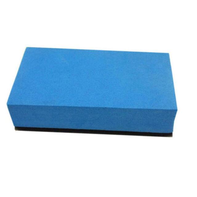10pcs Car Sponge  Ceramic Coat Glass Nano Wax Coat Pads For Waxing Polishing