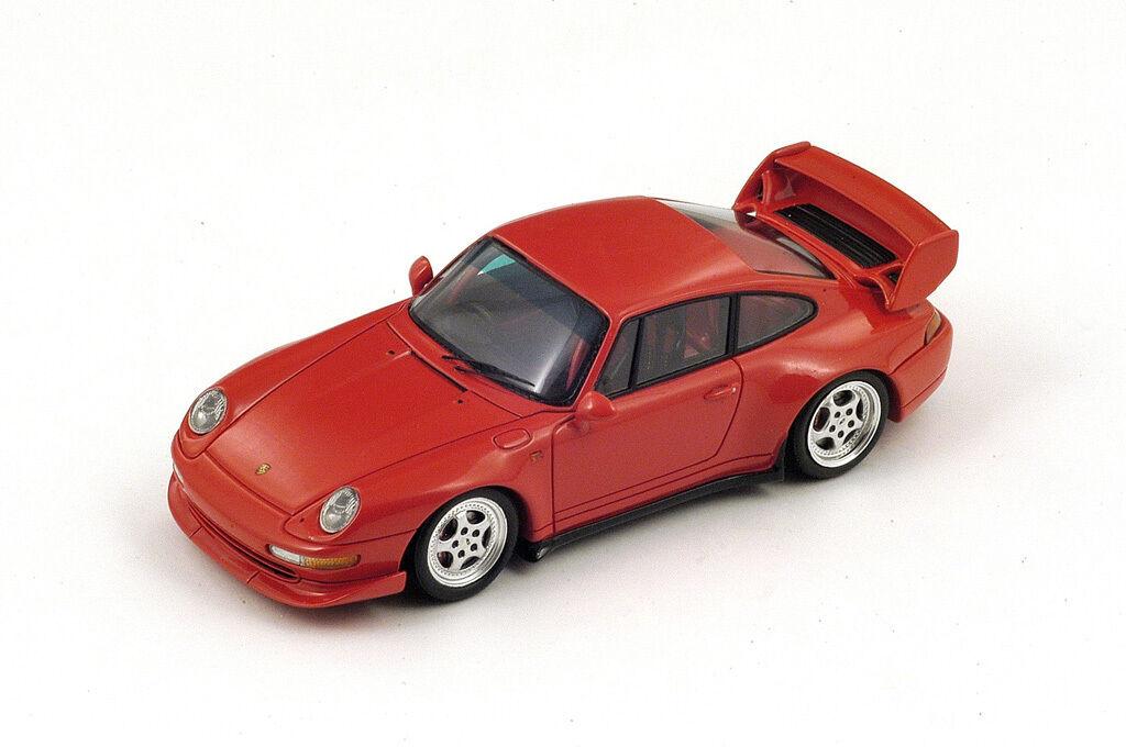 SPARK Porsche 993 RS Clubsport S4474 1 43
