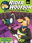 Undercover in the Bow-Wow Club by Walker Styles (Hardback, 2016)